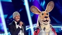 kangaroo nick cannon masked singer recap
