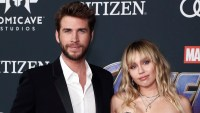 Liam Hemsworth Says Exercise Helped Him to Stay 'Balanced' After Miley Cyrus Split