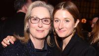 Meryl Streep's Daughter Grace Gummer Split From Husband After Only 42 Days
