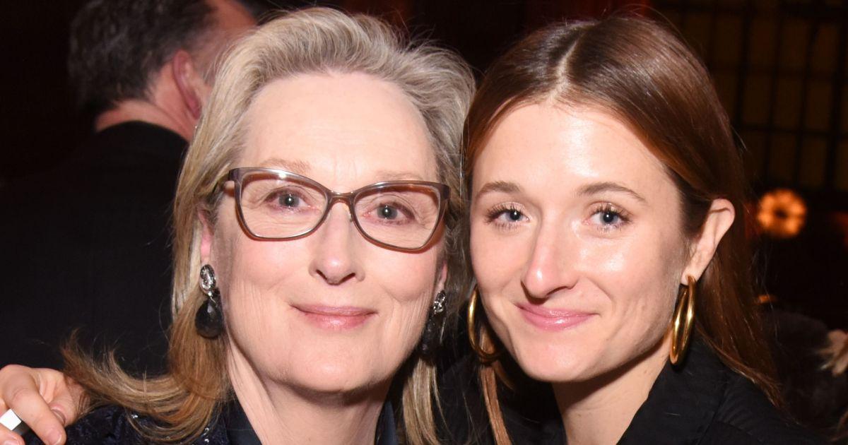 Meryl Streep's Daughter Grace Gummer Split From Husband 42 Days After Wedding