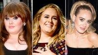 Adeles Amazing Transformation