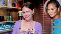 Alison Roman Calls Chrissy Teigen Drama Huge Shakeup