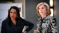 Audra McDonald Christine Baranski and Cush Jumbo in The Good Fight What To Watch This Week While Social Distancing