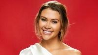 'Bachelor' Alum Caelynn Miller-Keyes Shares How She's Getting Through the 'Heaviness' of the Coronavirus Pandemic