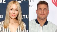 Cassie Randolph Sad Weeks Before Colton Underwood Split