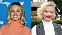 Kristen Bell Jaime King Celeb Parents Potty Training Confessions