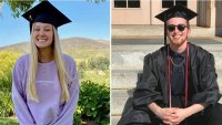 Celebrities Whose Kids Virtually Graduated School in 2020