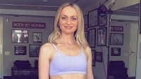 Celebrity Pilates Instructor Nonna GleyzerShares How to Get Your Mind and Body in Shape