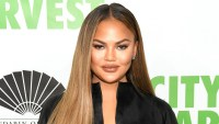 Chrissy Teigen Says She Makes 'Zero Money' From Her Cravings Website After Alison Roman Drama