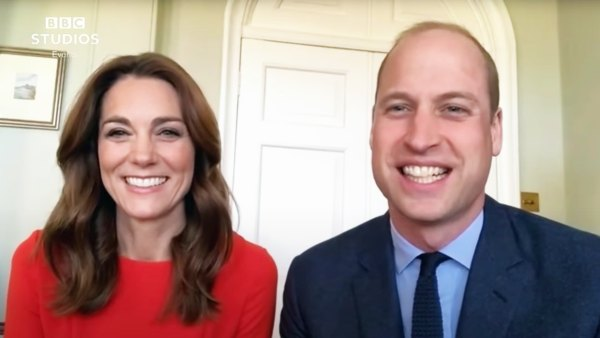 Duchess Kate and Prince William Reveal Prince George and Princess Charlotte Have a New School 'Challenge'