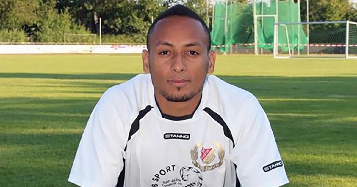 Le joueur de football Hiannick Kamba est vivant après avoir été présumé  mort – Crumpe