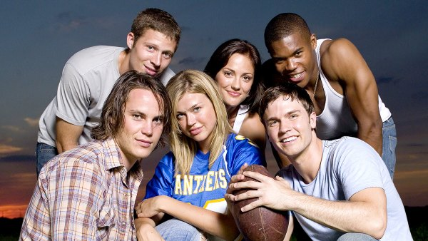 Friday Night Lights Where Are They Now cast