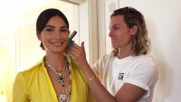 Podcast: Kaia Gerber and Hailey Bieber's Hair Pro Bryce Scarlett's Zoom Hair How-Tos