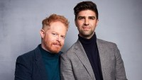 Jesse Tyler Ferguson and Husband Justin Mikita Welcome 1st Child Via Surrogate