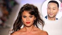 John Legend Jokes That He Fell for Chrissy Teigen After Ed Hardy Show