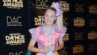 Jojo Siwa Reveals Her Favorite Bow Weighs Colorful Outfit