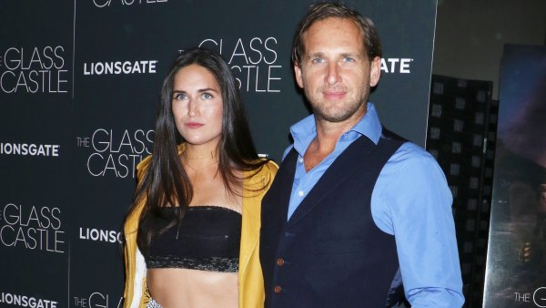 Josh Lucas' Ex-Wife Claims He Cheated During the Pandemic