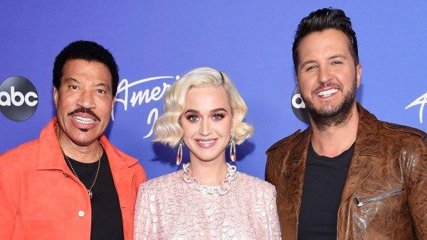 Katy Perry Luke Bryan Lionel Richie Hope Return Judges American Idol Season 19