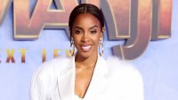 Kelly Rowland Is Learning to Cook in Quarantine