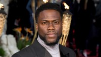 Kevin Hart Was in More Pain Than He Admitted After Car Crash