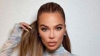 Khloe Kardashian Claps Back, Jokes That She Gets a 'Weekly Face Transplant'