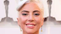 Lady Gaga Wears $30 Million Necklace to Taco Bell