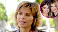 Lisa Rinna Throws Shade at Lori Loughlin and Olivia Jade Giannulli Over College Scandal p
