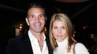 Lori Loughlin and Mossimo Giannulli Are Hoping to Serve Prison Sentences at Different Times