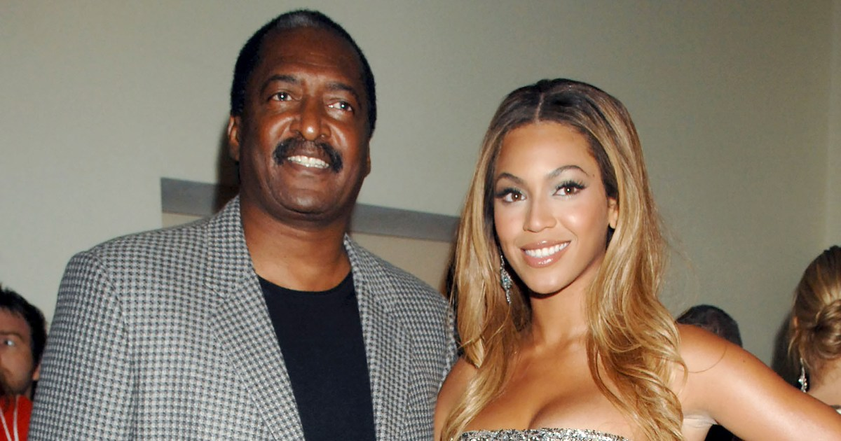 Mini-Me! Mathew Knowles Reveals Which of Beyonce's Kids Is Most Like Mom