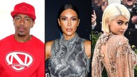 Nick Cannon Never Believed Kylie Jenner Was Billionaire Kim Kardashian