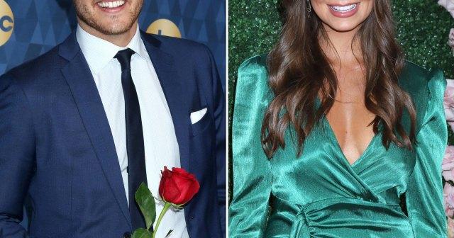 Bachelor's Peter Weber and Kelley Flanagan's Complete Relationship Timeline.jpg