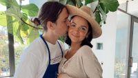 Pregnant Bekah Martinez Details Home Birth Plan 2