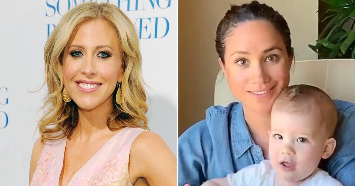 Author Emily Giffin Slams Meghan Markle on Son Archie's Birthday