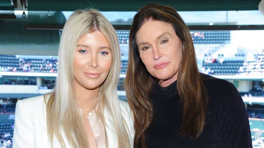 Sophia Hutchins 'Had to Put a Lock' on Her Door After Caitlyn Jenner 'Decided to Barge In' on Her With a Man