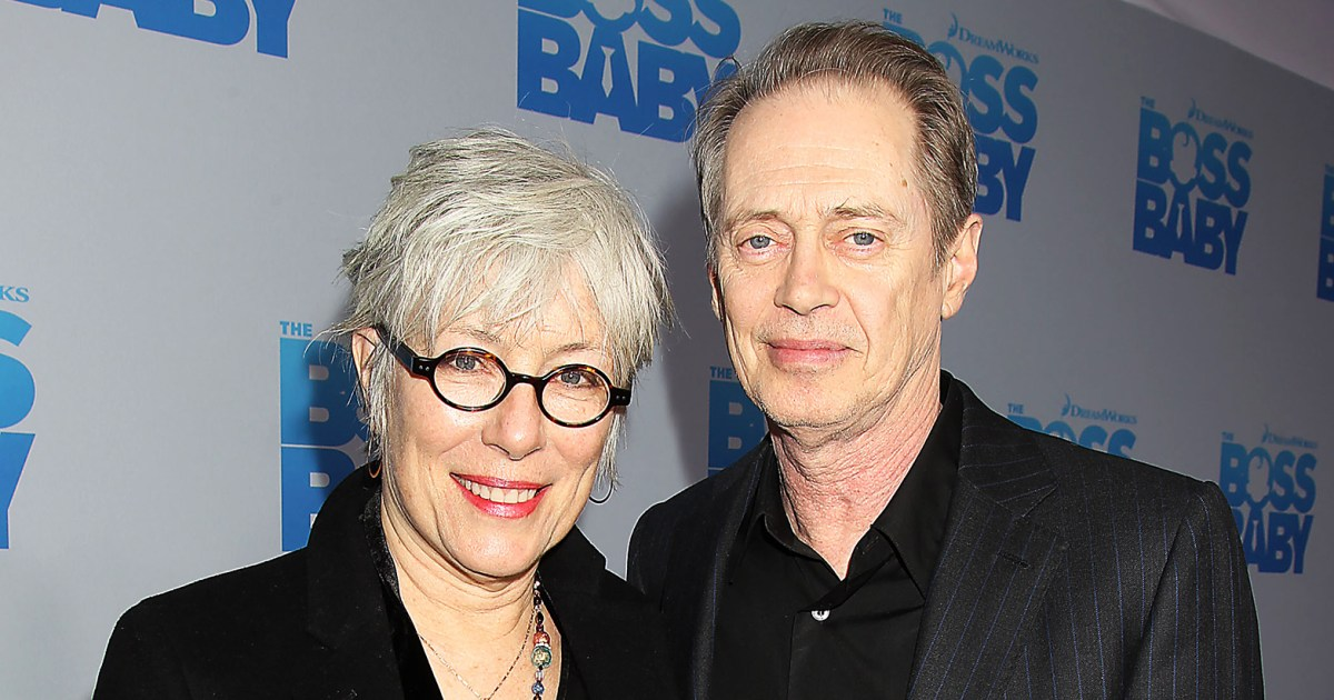 Steve Buscemi Opens Up About Wife Jo Andres' Death in Rare Interview