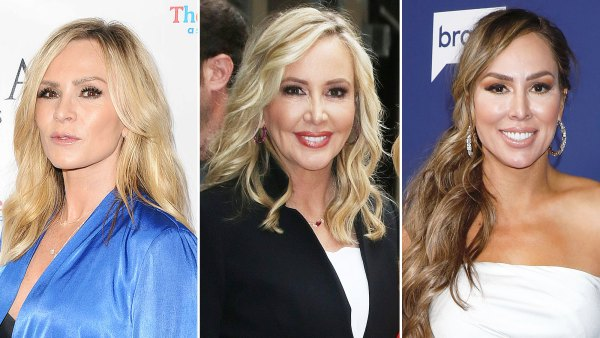 Tamra Judge Reacts to Shannon Beador Friendship with Kelly Dodd