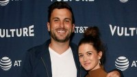 Tanner Tolbert on the Fence About Having Baby No. 3 With Jade Roper
