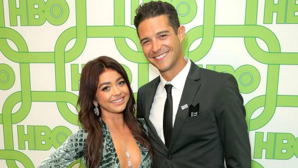 Wells Adams and Fiancee Sarah Hyland Have Fought About 1 Thing in Quarantine