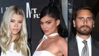 Where Sofia Richie and Kylie Jenner Friendship Stands After Scott Disick Split