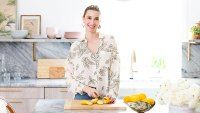 Whitney Port Invites Us Inside Her Welcoming Kitchen