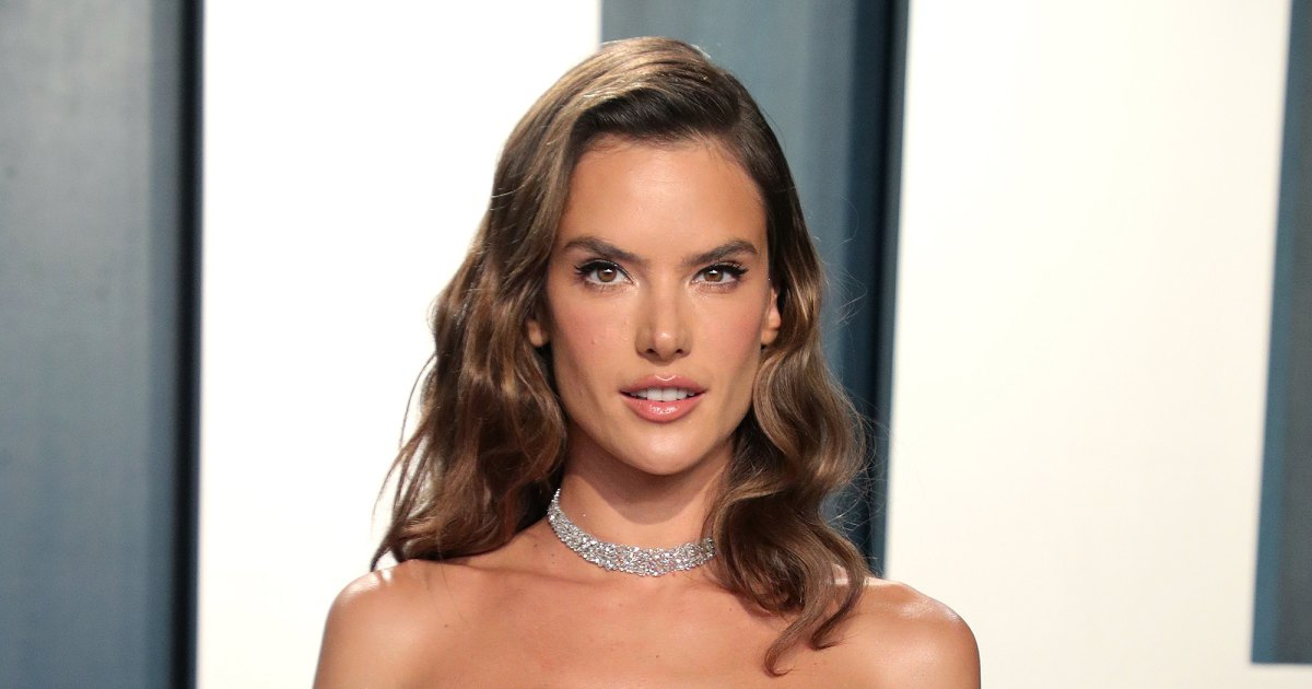 Alessandra Ambrosio's Go-To Sandal Trend Can Be Yours for Under $50