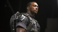 Anthony Mackie Calls for More Diversity in the Marvel Universe