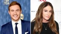 Caitlyn Jenner Goes Golfing With Bachelor Peter Weber 2