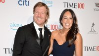 Chip Gaines Loving Tribute to Joanna Gaines on 17th Anniversary