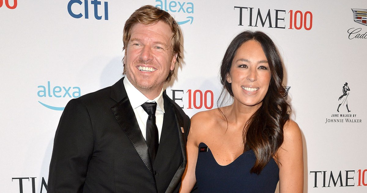 Chip Gaines Honors 'Girl of My Dreams' Joanna Gaines on 17th Anniversary