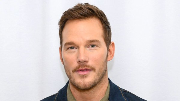 Chris Pratt Mourns Loss of Farm Animal Prince Rupert Ram