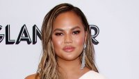 Chrissy Teigen Cravings Website Shares Moving Call Justice