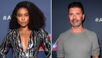 Gabrielle Union Files Lawsuit Against NBC Simon Cowell After AGT Fallout