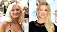 Holly Madison Girls Next Door Cast Where Are They Now From Holly Madison Kendra Wilkinson