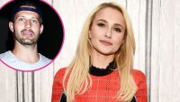 Hayden Panettiere Path Recovery After Drama With Brian Hickerson